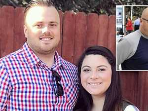 Wife of Aussie murdered in Texas fears for her life