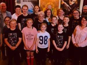 Budding musicians to share afternoon of music