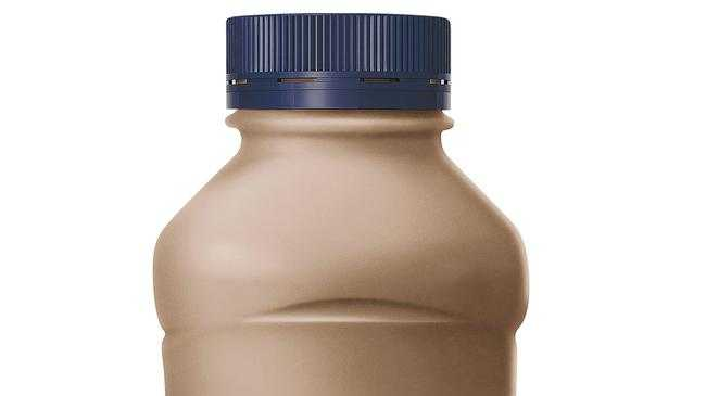 Hold on to your biscuit tins . . . there's more Arnott's chocolate milk goodness on the way!
