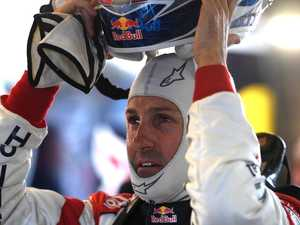 Whincup: I'll quit if results don't lift