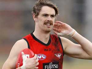 Bombers ready to welcome Daniher back