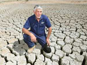 Tax cuts rain on drought-hit farmers