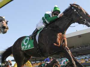 Gai thinkin' mile just right for budding star
