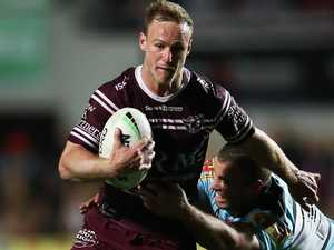 DCE to Broncos? 'I don't know where it's come from'