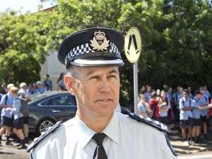 School evacuated in Toowoomba