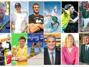 TOP 50: The Northern Rivers' best sports stars of all time