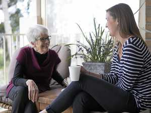 Mutual support and meaningful connections home care