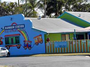 Casino childcare centre accused of not protecting children