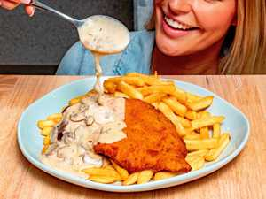 Where you can get your hands on a $1 schnitty and chips