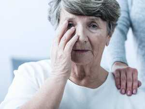 Cruel elder abuse secrets must end