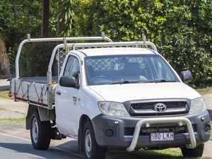 Triple car theft lands court date
