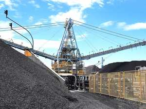 Workers prepare to strike at major coal terminal