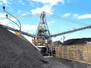 Workers prepare to strike at major coal terminal