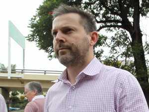 Baden-Clay accused of bizarre jail assault