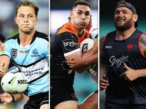Cashed-up Panthers' $600k spending spree