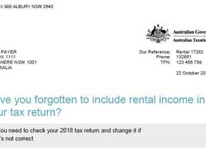 Scary ATO letter coming for Aussies