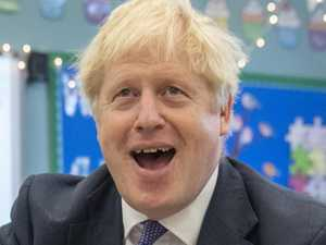 Boris considers new option to call election
