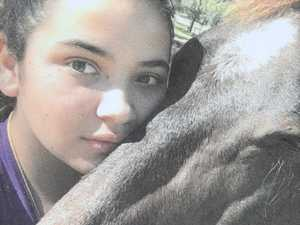 Teen girl's suicide and the signs shattered mum missed