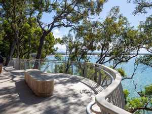 Noosa walks away with an award engineered to excite locals