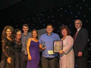 NDIS clients make award possible for pest control team