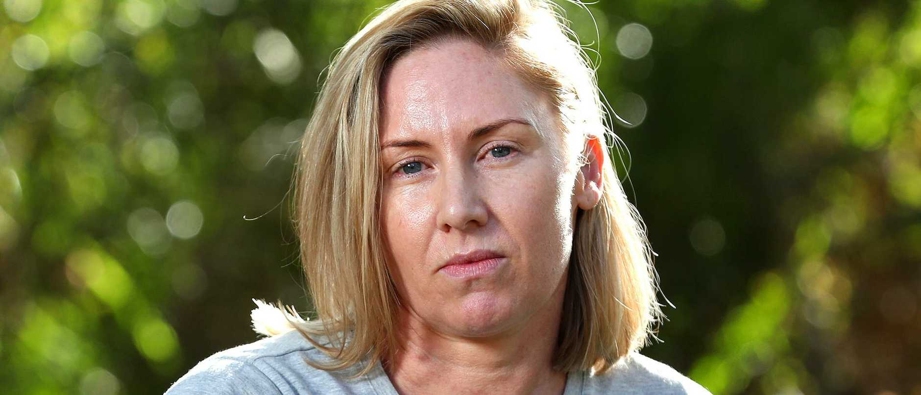 Sarah Connolly is being pursued through the Brisbane Magistrates Court by St Joseph's College Gregory Terrace, which is seeking $17,942 in fees plus legal costs related to her eldest son, who graduated last year.