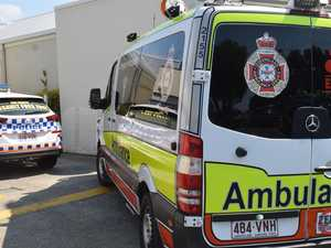 Child critical after being hit by car in northern NSW