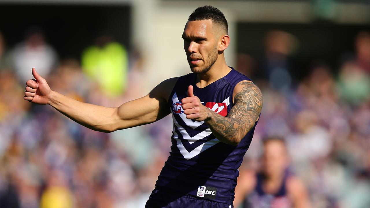 Harley Bennell wants to play on. Pic: Getty Images