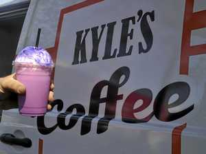 Kyle's Coffee shake things up with a unique Jaca creation