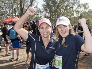 Trekkers set new record at Hike for Homeless