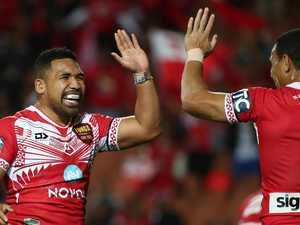 'Unbelievable': Tonga's historic revenge