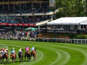 Cox Plate: Where your horse finished