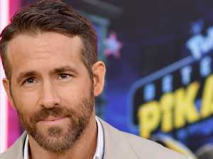 Ryan Reynolds' 'filthy' Joker tweet