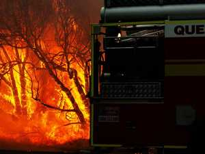 Severe bushfire warning issued for parts of Qld