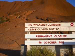 Inside final moments before Uluru closure