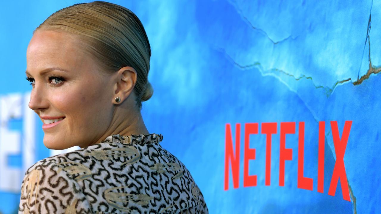 Netflix Premiere Of