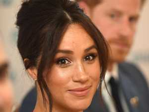 Meghan's texts could be exposed in court battle