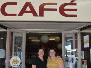 Closing up: Gayndah cafe put up for sale