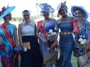 GALLERY: 10 photos from Fashions on the Field in Gympie