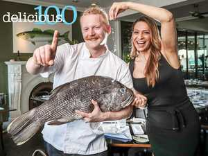 Qld's top 10 restaurants as voted by you
