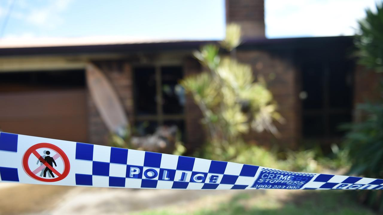 THEFT: Eight locations were hit in Gladstone last week. Photo: Luke Simmonds