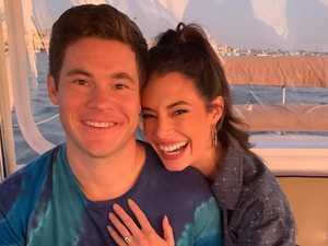 Pitch Perfect star announces engagement