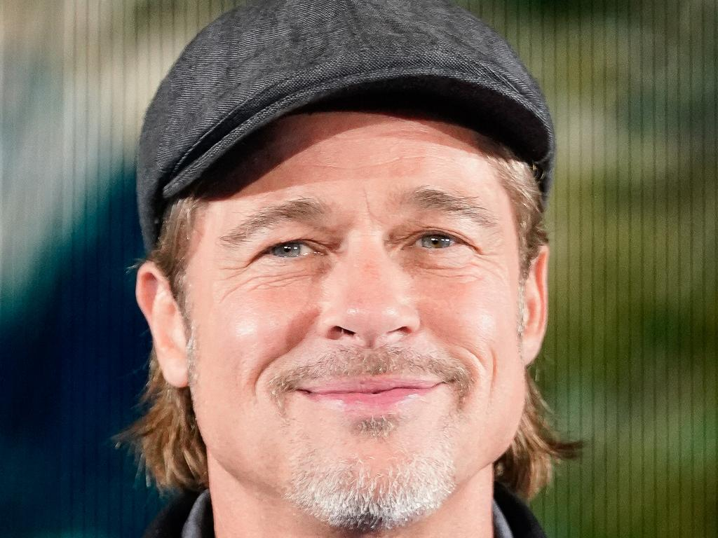 Brad Pitt. Picture: Getty