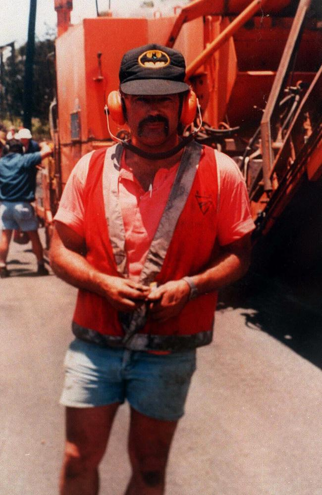 Milat was a road worker, which allowed him to haunt the highways where he picked up his victims.