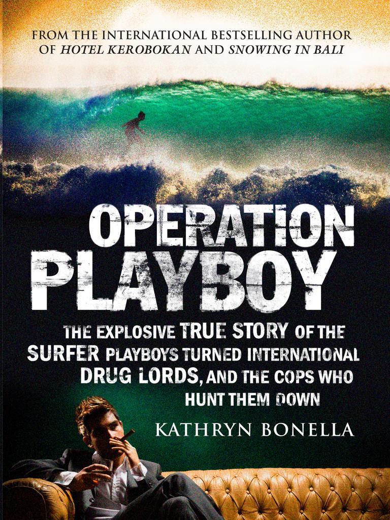 Operation Playboy.
