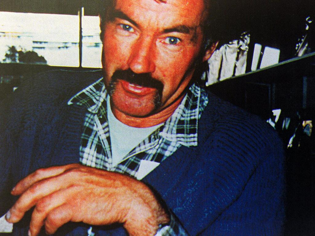 A former road worker, Ivan Milat was sentenced in 1996 to seven consecutive life sentences for murdering seven backpackers whose bodies were found in makeshift graves in NSW's Belanglo State Forest in the 1990s.
