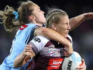 Women's State of Origin to be held on Sunshine Coast in 2020