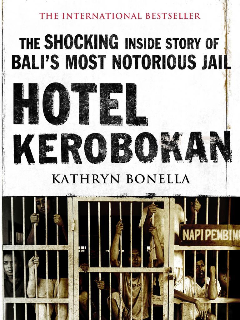 Hotel Kerobokan.
