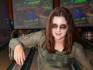 Bundy gets spooky for Halloween fun