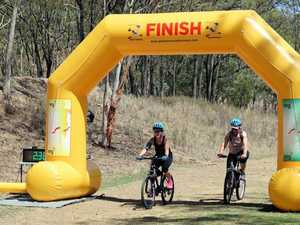 Awoonga Adventure Race more challenging than first thought