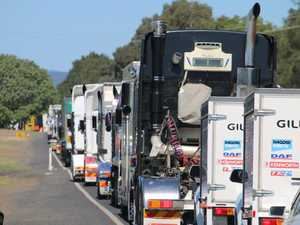 Sydney Convoy for Kids